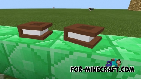 3D Items for Minecraft PE 1.2