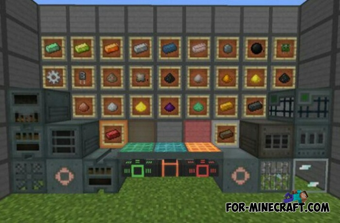 How To Change Crafting Recipes In Minecraft Pe