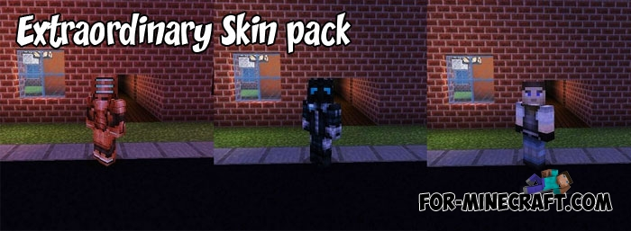 Minecraft Spielen Deutsch Skin Para Minecraft Pc Bild - Skin para minecraft pc 1 11 2