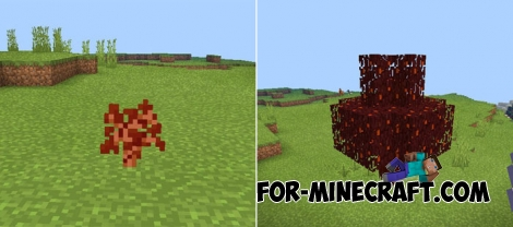 EvilCraft PE mod Beta 2 for Minecraft PE