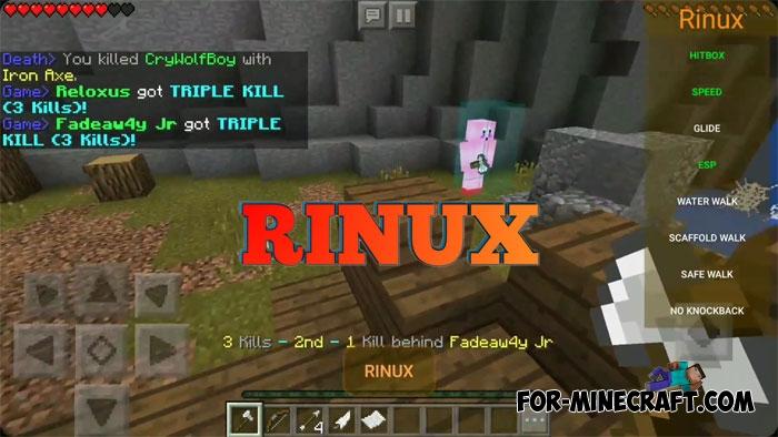 Capturas de pantalla de Minecraft