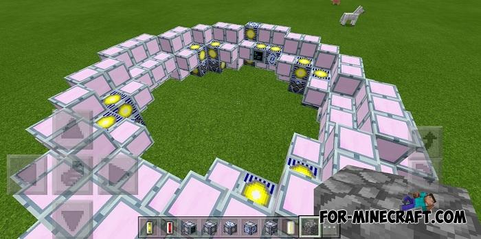 Minecraft Industrial Craft  Semifluid Generator