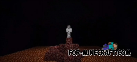Entity 303 map for Minecraft BE 1.2.10