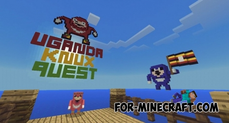 Knuckles addon for MCPE 1.2