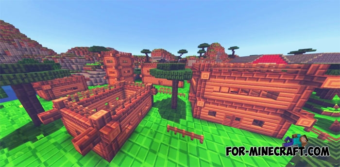 how to make a locator map in minecraft pe