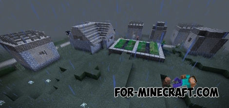 ZSPE Shaders for Minecraft BE 1.2/1.5