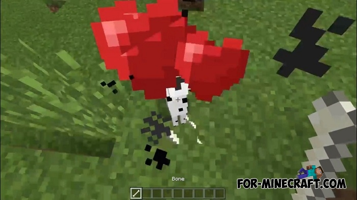 New Dog Breeds Addon For Minecraft Pe 1 5 1 6