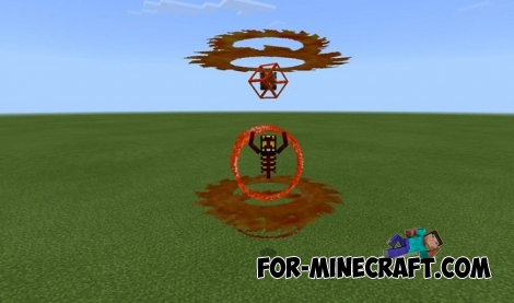 Project 0 addon v2 for MC 1.8