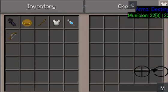 HUNGER GAMES MOD for Minecraft PE 0.9.5.2