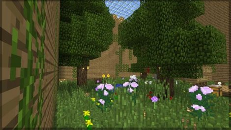 EVASiON map for Minecraft Pocket Edition 0.9.5.2