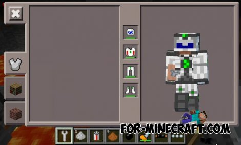 Factorization mod 3.3 for Minecraft PE 0.9.5