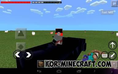 gta minecraft pe