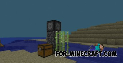 Assembling industrial mods for Minecraft PE 0.9.5