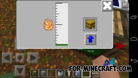 Factorization mod 3.6 for Minecraft Pocket Edition 0.10.4