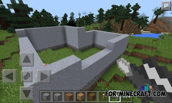 Minecraft Pocket Edition - Apk Data Mod