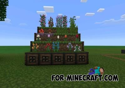 Synced Pixels Mash Texture pack for MCPE 0.10.5