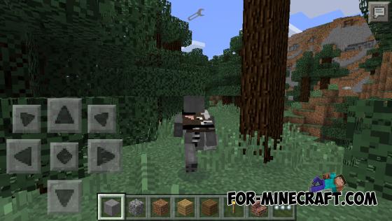 Block Launcher 1 8 4 Beta for Minecraft PE 0 10 5