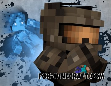 Halo 4 Texture Pack for Minecraft PE 0.10.5