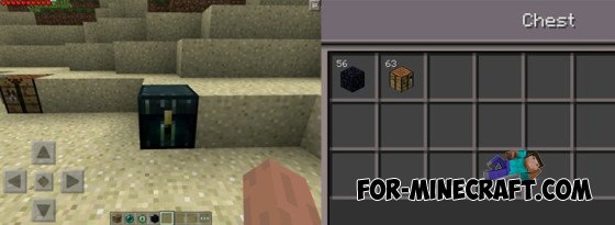 ender chest crafting ender chest mod for minecraft pocket edition 0 10 5 1959