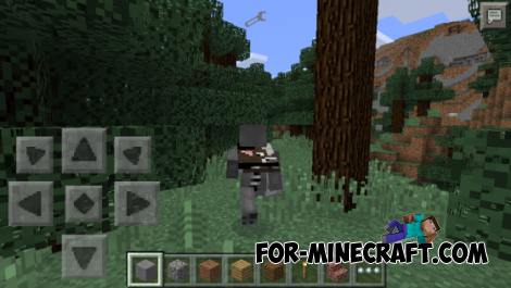 Block Launcher 1.8.4 Beta for Minecraft PE 0.10.5