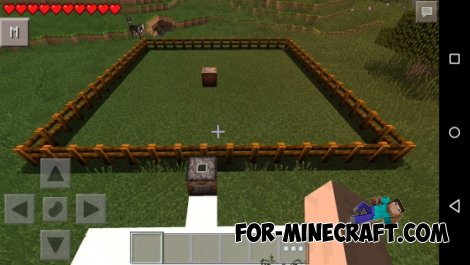 Better Quarry for Minecraft Pocket Edition 0.10.5