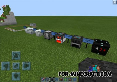 Star Wars Texture Pack for Minecraft PE 0.10.5