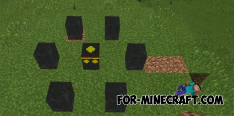Blood Magic mod for Minecraft Pocket Edition 0.10.5