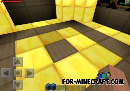 Doctor Who mod for Minecraft PE 0.10.4 / 0.10.5