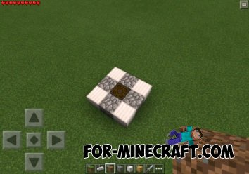 Nether soon mod for Minecraft Pocket Edition 0.10.5