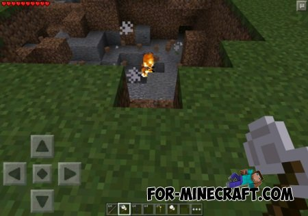 Assassin's Gear for Minecraft PE 0.10.5