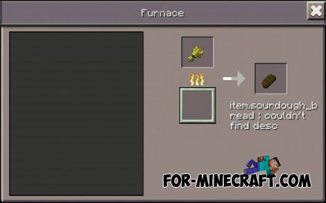 Battlecraft Mod for Minecraft PE 0.10.5