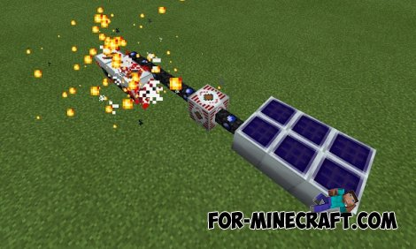 Factorization mod 4.0 for Minecraft PE 0.10.5