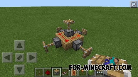 Minecraft Pocket Edition Delta