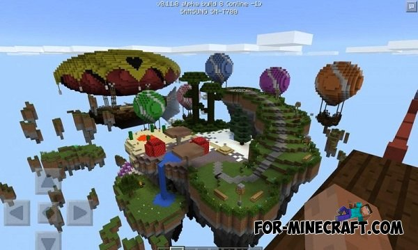 lifeboat for minecraft