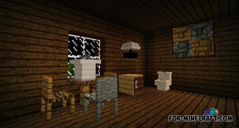 Mrcrayfish S Furniture Mod V6 For Minecraft Pe 0 11 0 13 Page 4