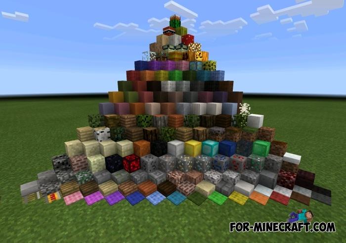 Minicraft Texture 8x8 For Minecraft Pe 0 11 1 0 11 0