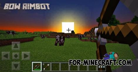 minecraft bow hacks