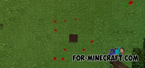 Diamonds in the cave seed for Minecraft PE 0.11.1 / 0.12.1