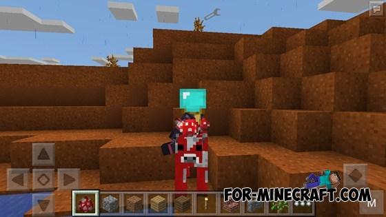 minecraft beta 1.8 too many items mod