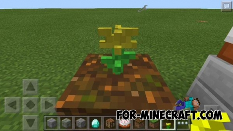 Tessellation addon v5 for Minecraft Pocket Edition 0.12.1
