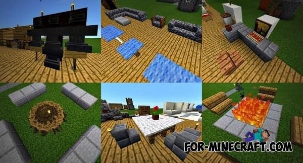 . Materials for 05 10 2015   For Minecraft com  Minecraft mods  addons