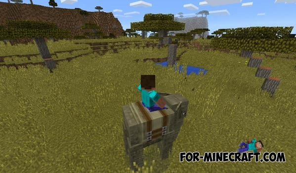 Pocket Creatures Mod For Minecraft Pe 0 12 X 0 13 0
