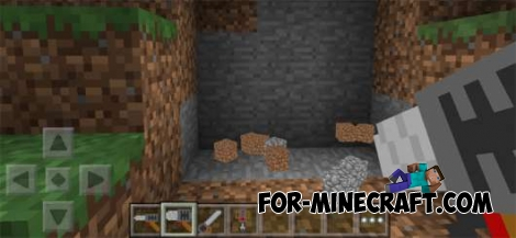 Power Tools for Minecraft PE 0.12.1 / 0.12.2