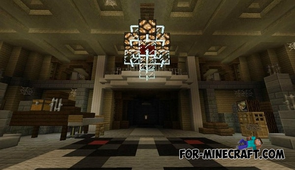 maps for mcpe 0.13.0