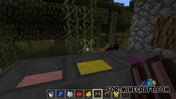 Cauldron And Dyeing In Minecraft Pe 014