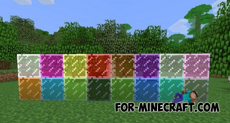 Information about Minecraft PE 0.15.0
