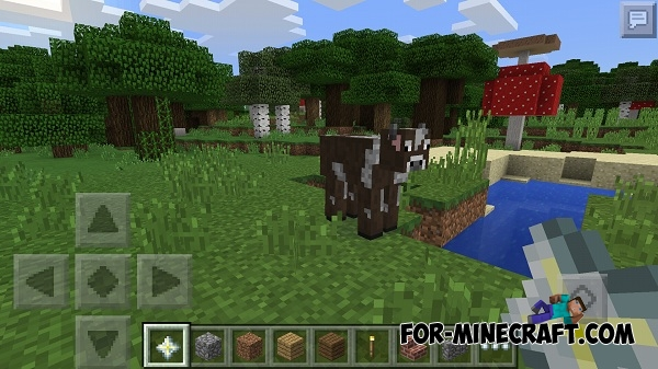 minecraft pe morph mod download ios