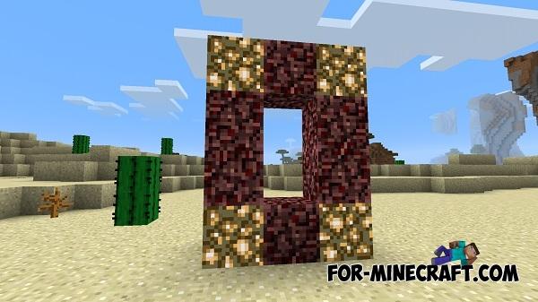 Dimension Mod For Minecraft Pe 0 14 0