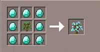 Plants Trees Ores mod for Minecraft PE 0.14.0/0.14.1