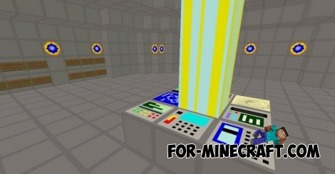 Tardis mod for Minecraft PE 0.14.0/0.14.1/0.14.2